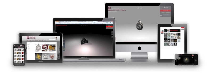 Digital Factory - Enterprise Software for 3D Printing E-Commerce